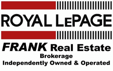Royal LePage - Frank Real Estate Brokerage